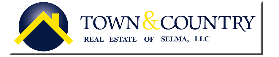 Town & Country Real Estate Selma